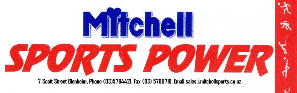 mitchell sportspower 2013